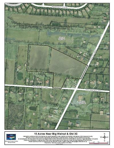 Westerville Residential Lots & Land For Sale: 4980 S Old 3c Highway