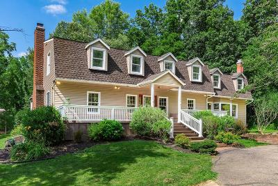 Galena Single Family Home For Sale: 11345 Overbrook Lane