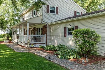 Etna Single Family Home For Sale: 84 3rd Avenue SW
