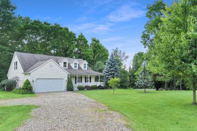 Marengo Single Family Home For Sale: 3210 County Road 170