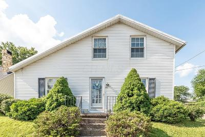 Fredericktown Single Family Home For Sale: 86 W College Street