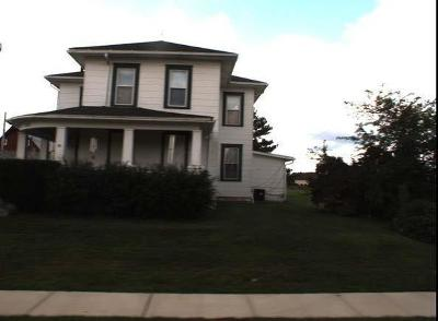 Westerville Single Family Home For Sale: 6892 Tussic Street