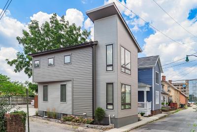 Columbus Single Family Home For Sale: 567 Lathrop Street
