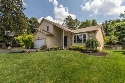 Single Family Home For Sale: 2431 Dover