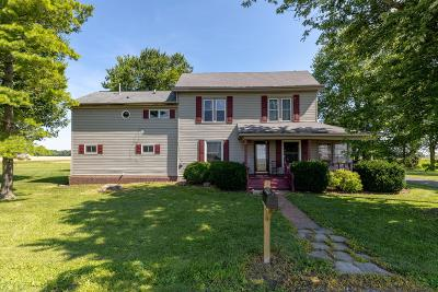 Union County Single Family Home For Sale: 11600 Tawa Road
