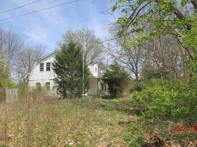 Circleville Single Family Home For Sale: 6786 State Route 56