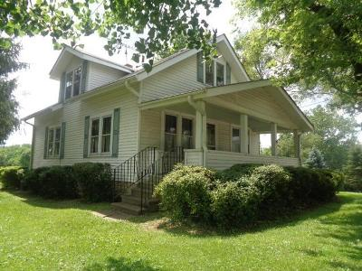 Single Family Home For Sale: 3570 Us Highway 23 N