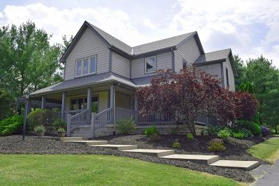 Johnstown Single Family Home For Sale: 51 Pine Lake Road