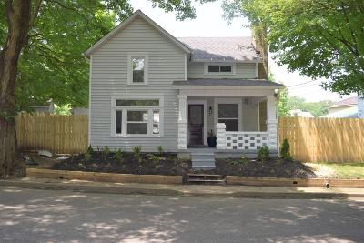 Croton Single Family Home For Sale: 77 S Main Street