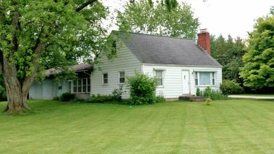 Westerville Single Family Home For Sale: 5841 S Old 3c Highway