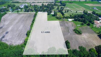 Westerville Residential Lots & Land For Sale: Fancher Road