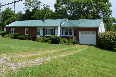 Jackson County Single Family Home For Sale: 20172 State Route 93