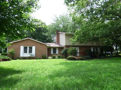 Circleville Single Family Home For Sale: 533 Sycamore Drive