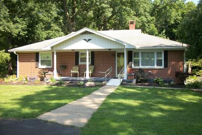 Single Family Home For Sale: 15331 Wooster Road