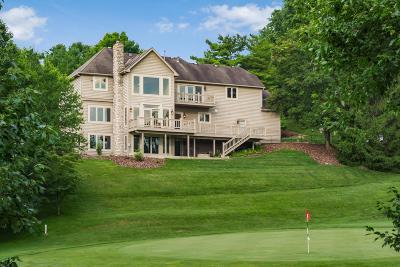 Granville Single Family Home For Sale: 371 Bryn Du Drive
