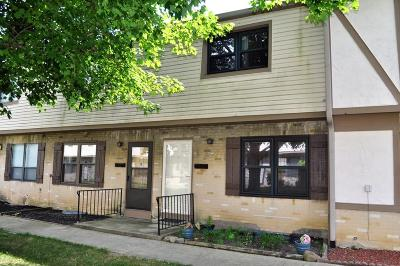 Grove City Condo For Sale: 3827 Queen Anne Place #B25