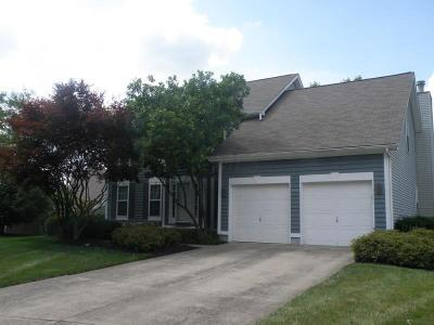 Reynoldsburg Single Family Home For Sale: 911 Dianthus Court