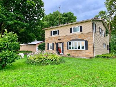 Mount Vernon OH Single Family Home For Sale: $189,777