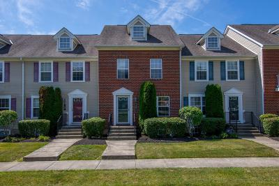 Westerville Condo For Sale: 5405 Central College Road