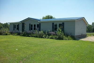 Marengo Single Family Home For Sale: 1675 County Road 26