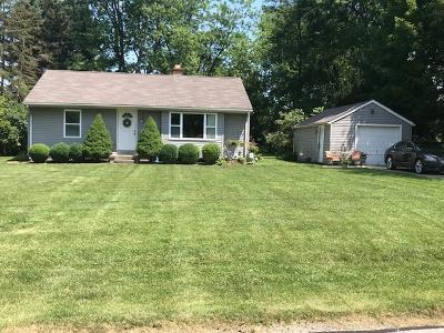 New Albany Single Family Home For Sale
