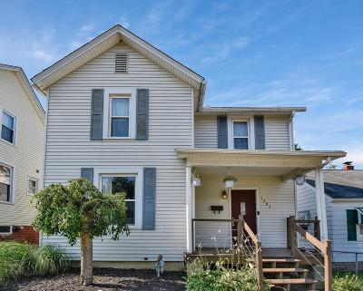 Lancaster Single Family Home For Sale: 1204 E Chestnut Street