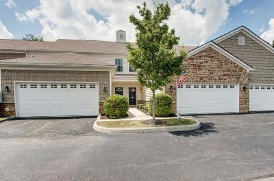 Westerville Condo For Sale: 5681 Niagara Reserve Drive