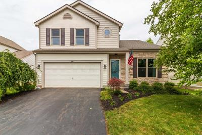 Blacklick OH Single Family Home For Sale: $229,900