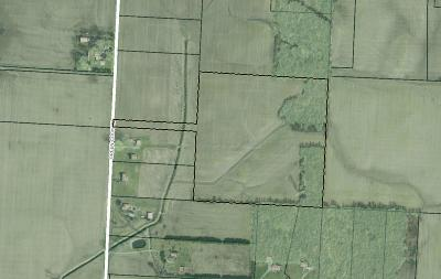 Johnstown Residential Lots & Land For Sale: Green Cook Road