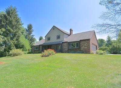 Sunbury Single Family Home For Sale: 4520 State Route 61