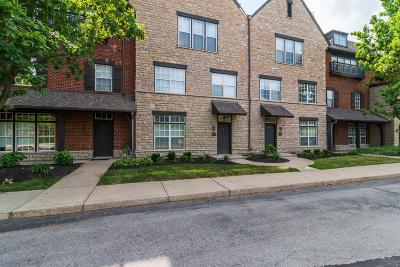 Dublin Condo For Sale: 6012 Inishmore Lane