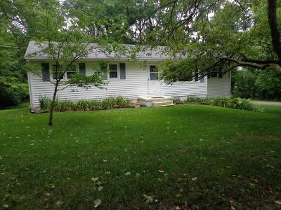 Lancaster Single Family Home For Sale: 1441 Stringtown Road NE