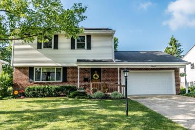 Columbus Single Family Home For Sale: 2957 Rundell Drive