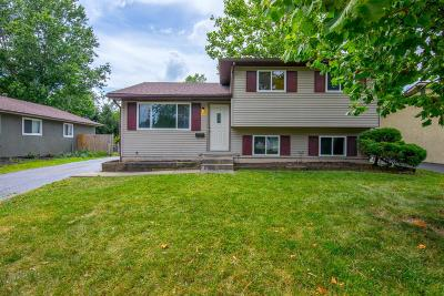 Columbus Single Family Home For Sale: 6147 Parkdale Drive