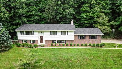 Newark Single Family Home For Sale: 970 McIntosh Drive