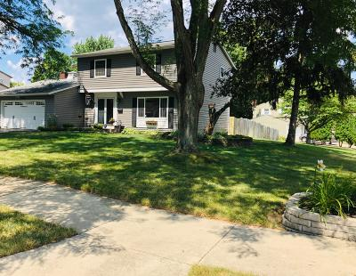 Westerville OH Single Family Home For Sale: $295,900