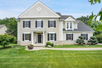 Blacklick Single Family Home For Sale: 1818 Unbridled Way
