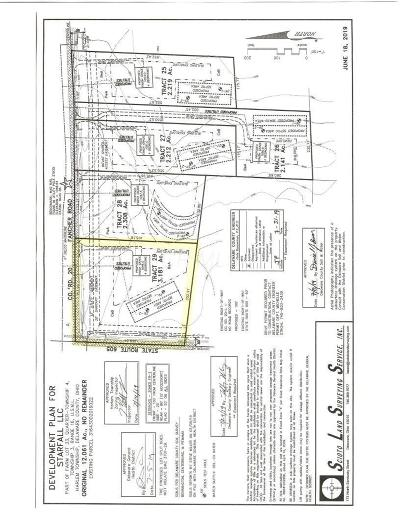 Westerville Residential Lots & Land For Sale: Fancher Road #Tract 29