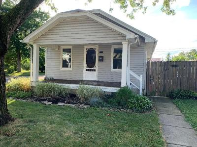 Grove City OH Single Family Home For Sale: $149,900