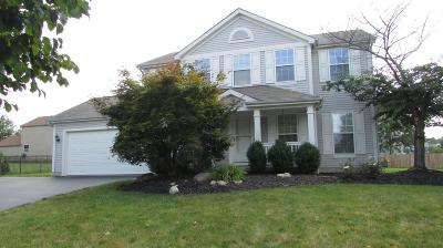 Grove City Single Family Home For Sale: 5094 Winter Creek Drive