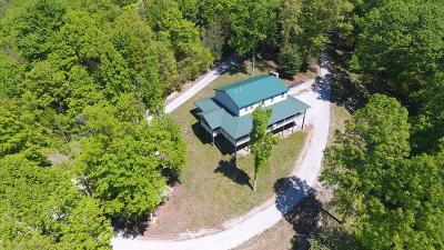 Monroe County Single Family Home For Sale: 39579 Kinzy Lane