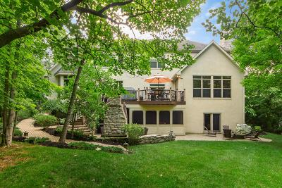 Dublin Single Family Home For Sale: 4550 Sixpenny Circle