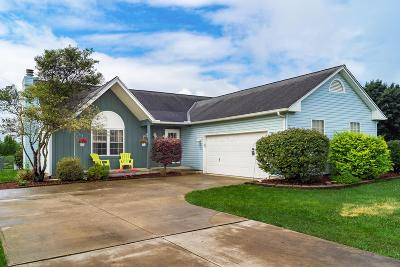 Powell Single Family Home For Sale: 3531 Hyatts Road