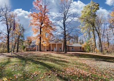 Pataskala Single Family Home For Sale: 3243 Old Maids Lane SW