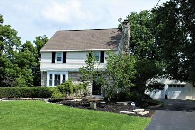 Delaware OH Single Family Home For Sale: $345,900