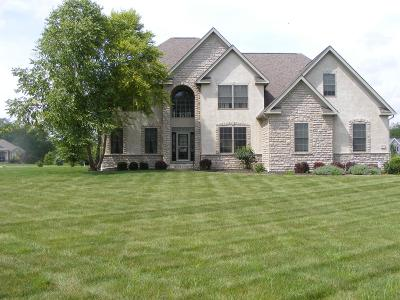 Delaware OH Single Family Home For Sale: $524,900