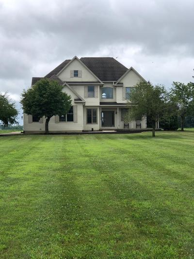 Union County Single Family Home For Sale: 14201 Oh-47