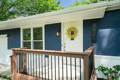Galena Single Family Home For Sale: 3521 Rich Drive