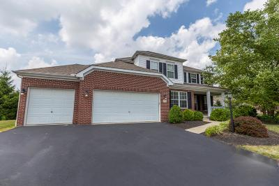 Grove City Single Family Home For Sale: 1978 Bald Eagle Drive