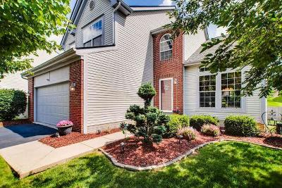 Reynoldsburg OH Single Family Home For Sale: $269,900